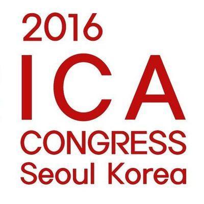 Logo Seoul Korea 2016
